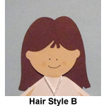 Hairstyle B