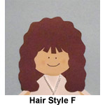 Hairstyle F
