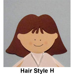Hairstyle H