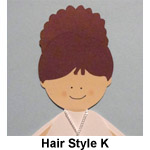Hairstyle K